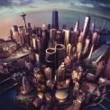Foo Fighters - Sonic Highways (us, 88843-09008-2) '2014