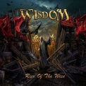 Wisdom - Rise Of The Wise '2016