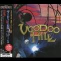 Voodoo Hill - Voodoo Hill (Japanese Press) '2000