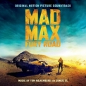 Tom Holkenborg Aka Junkie Xl - Mad Max: Fury Road '2015