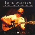 John Martyn - Sweet Little Mysteries: Island Anthology (2CD) '1994