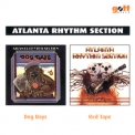 Atlanta Rhythm Section - Dog Days & Red Tape '2005