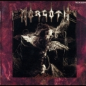 Morgoth - Cursed [TECX-25214] japan '1992