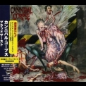 Cannibal Corpse - Bloodthirst (Japanese Edition) '1999