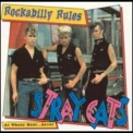 Stray Cats - Rockabilly Rules: At Their Best... Live! '1999