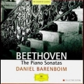 Daniel Barenboim - Beethoven: The Piano Sonatas (CD5) '1984