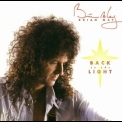 Brian May - Back To The Light (Canadian And US Version) '1993
