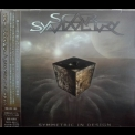 Scar Symmetry - Symmetric In Design [japan-tkcs-85117] '2005
