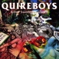 Quireboys, The - Bitter Sweet & Twisted (bonus Disc) '1993