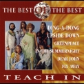 Teach-In - The Best Of The Best '1998