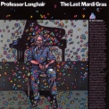 Professor Longhair - The Last Mardi Gras '1978