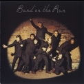Paul McCartney & Wings - Band On The Run (1987 Reissue) '1973
