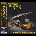 Anvil - Plugged In Permanent (japan) '1996