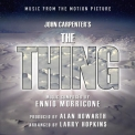 John Carpenter & Alan Howarth - Music From The Motion Picture The Thing '2011