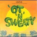 Cactus - 'ot 'n'sweaty / Restrictions (2CD) '1972