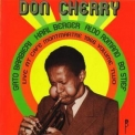 Don Cherry - Live At Cafe Montmartre 1966, Vol. 2 '1966