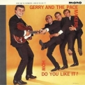Gerry & The Pacemakers - How Do You Like It -1964 '1994