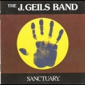 J. Geils Band, The - Sanctuary '1979