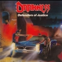 Darkness, The - Defenders Of Justice  '1988