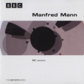 Manfred Mann - Bbc - The Archive Series, Manfred Mann '1998