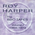 Roy Harper - The BBC Tapes - Volume I (1969-1973) '1997