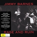 Jimmy Barnes - Rage And Ruin (2CD) '2010