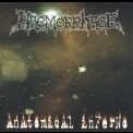 Haemorrhage - Anatomical Inferno '1998