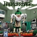 Haemorrhage - Hospital Carnage '2011