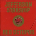 Jefferson Starship - Red Octopus (Remastered + Expanded) '1975