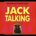 Dave Stewart And The Spiritual Cowboys - Jack Talking [CDS] '1990