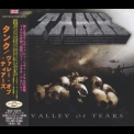Tank - Valley Of Tears (Japan Edition) '2015