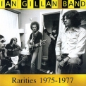 Ian Gillan Band - Rarities 1975-1977 '2003