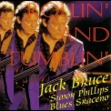 Jack Bruce - Rollin' And Tumblin' '1992