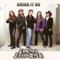 Iron Horse, The - Bring It On '2004