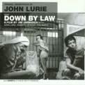 John Lurie - Down By Law & Variety '1987