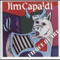 Jim Capaldi - Fierce Heart '1982