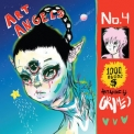 Grimes - Art Angels '2015