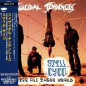 Suicidal Tendencies - Still Cyco After All These Years [epic-sony, Esca 5779, Japan] '1993