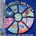 Suicidal Tendencies - Free Your Soul... And Save My Mind [toshiba-emi, Tocp-65460, Japan] '2000
