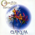 Ozric Tentacles - Oakum (studio cd single) '2001