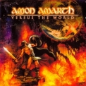Amon Amarth - Versus The World (Limited Edition, 2CD) '2002