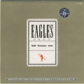 Eagles, The - Hell Freezes Over (China Edition) '1994