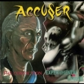 Accuser - The Conviction / experimental Errors '1988