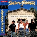 Suicidal Tendencies - How Will I Laugh Tomorrow (Japan) '1988