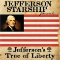 Jefferson Starship - Jefferson's Tree Of Liberty '2008