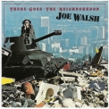 Joe Walsh - There Goes The Neighborhood (elektra - 7559-60572-2) '1979