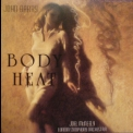 John Barry - Body Heat '1998