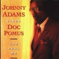 Johnny Adams - Johnny Adams Sings Doc Pomus: The Real Me '1991