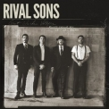 Rival Sons - Great Western Valkyrie (tour Edition) '2015