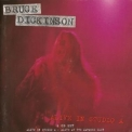 Bruce Dickinson - Alive In Studio A '1995